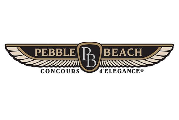 Pebble Beach Concours D´ Elegance